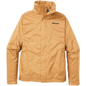 Marmot PreCip Eco Jacket Men scotch